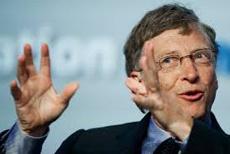 У Билла Гейтса появился инстаграм
