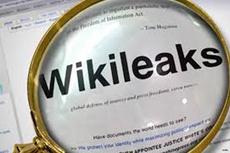 WikiLeaks приховав інформацію про вторгнення РФ в Україну