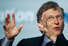 Билла Гейтса снова сместили с первой строчки рейтинга Forbes