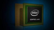 Появились бенчмарки настольных процессоров Intel Coffee Lake
