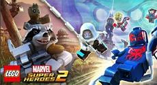 Анонсирована игра LEGO Marvel Super Heroes 2