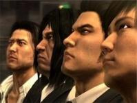 Sega выпустит Yakuza 4 за пределами Японии