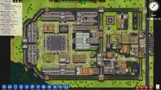 Prison Architect получила финальное обновление с официальными чит-кодами