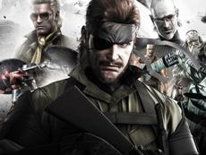 Киноадаптация Metal Gear Solid всё ещё находится в производстве