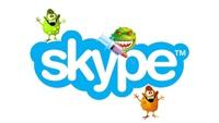 Вирусная атака через Skype набирает обороты