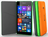 Microsoft назвала дату выхода фикса для Lumia 535