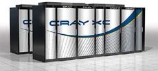 Компания Cray анонсировала новый суперкомпьютер XC50