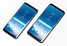 Первые обзоры Samsung Galaxy S8