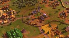 В Civilization VI впервые в серии появится австралийская нация