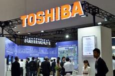 Toshiba страдает из-за