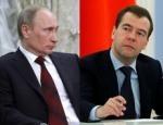Медведев передаст Путину сайт Kremlin и Twitter
