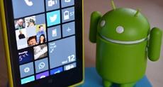 В Windows 10 Mobile найден код, отвечающий за запуск Android-приложений