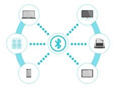 Toshiba повысит эффективность чипов Bluetooth Low Energy для Интернета вещей