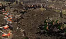 Wargaming получила права на издание Total War: Arena