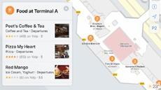 Apple Maps в iOS 11 получили навигацию внутри аэропортов и торговых центров