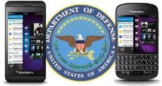 Пентагон не спас Blackberry от полного разорения