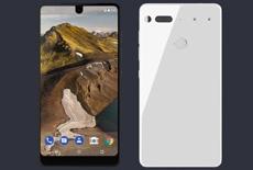 Essential Phone – единственный Android-смартфон, который может затмить iPhone 8