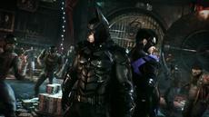 Стало известно, выйдет ли еще одна игра серии Batman: Arkham