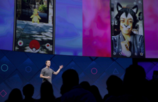 F8: что ждет социальную сеть Facebook в будущем