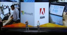 Microsoft и Adobe интегрируют продукты друг с другом