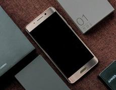 Huawei представила смартфон Mate 9 Pro с изогнутым дисплеем