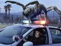 Атака пауков фото, кадры, концепт-арты кадры из фильма.
