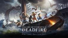 Издатель The Banner Saga займётся распространением Pillars of Eternity II