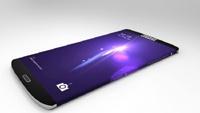 Гнуть или не гнуть: какие края будут у Samsung Galaxy S6?