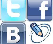 Заработок через социальные сети
