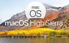 Как создать загрузочную USB-флешку c macOS High Sierra