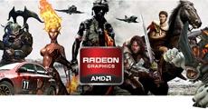 Драйверы AMD смогут ограничивать кадровую частоту в играх для снижения энергопотребления GPU