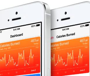 Apple попытается заменить медицинскую карту