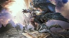Дата выхода, подробности специальных изданий и зрелищный трейлер Monster Hunter World