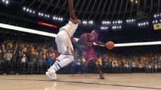 E3 2017: подробности NBA Live 18 и анонс демоверсии