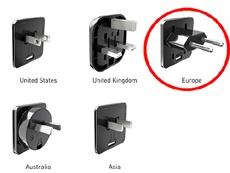 Nvidia отзывает европейские зарядные устройства для устройств Shield