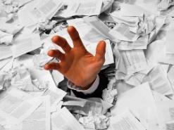 НКРСИ: больше отчетов - важных и пухлых?