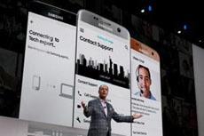 Известен объем первой партии Samsung Galaxy S8