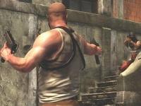 Сценарий Max Payne 3 переписали в третий раз за два года