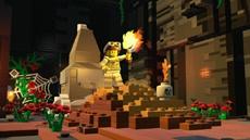Lego Worlds выйдет на Nintendo Switch в начале осени