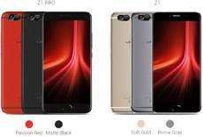 UMIDIGI анонсировала флагманские смартфоны Z1 и Z1 Pro