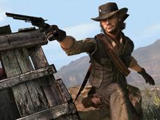 Моддеры хотят совместить Red Dead Redemption и GTA V