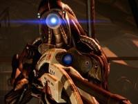 EA объявила дату выхода Mass Effect 2 на PS3