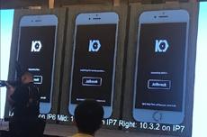 Джейлбрейк для iOS 11 уже сделан!