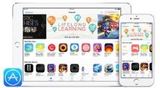 Apple: App Store будет закрыт для разработчиков с 23 по 27 декабря