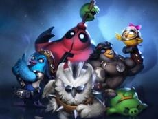Rovio вернула Angry Birds в строй