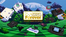 Sega работает над исправлением недочётов мобильной коллекции Sega Forever