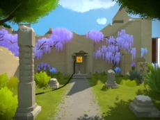 Головоломка The Witness от создателя Braid вышла на iOS