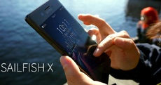 Sailfish OS для смартфонов Sony стала доступна для загрузки