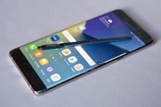 Потребители теряют доверие к Samsung после отзыва Galaxy Note 7