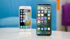 Появилась схема материнской платы iPhone 8
